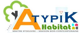 Atypik Habitat - Contrat cadre - 10 logements diffus