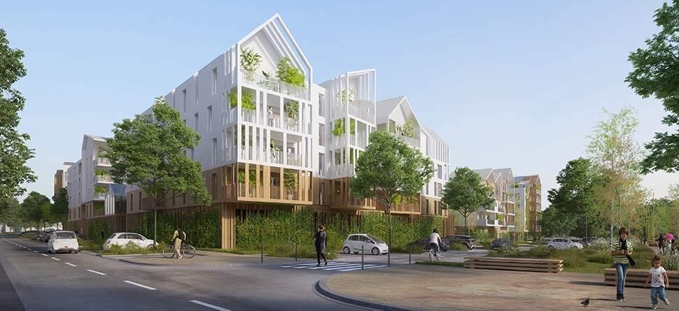 Bouygues Immobilier - Alma Terra