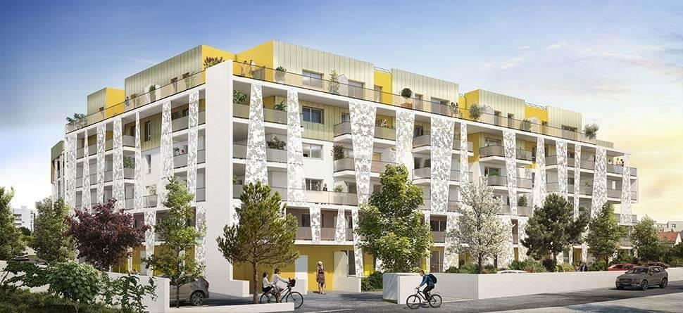 Bouygues Immobilier - Les Océanes